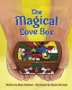 Magical Love Box Front Cover v.9